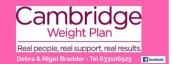 Cambridge Weight Plan Almeria logo