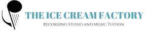 The Ice Cream Factory logo